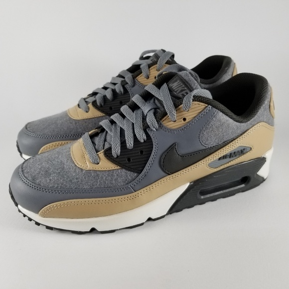 air max 90 men's size 9